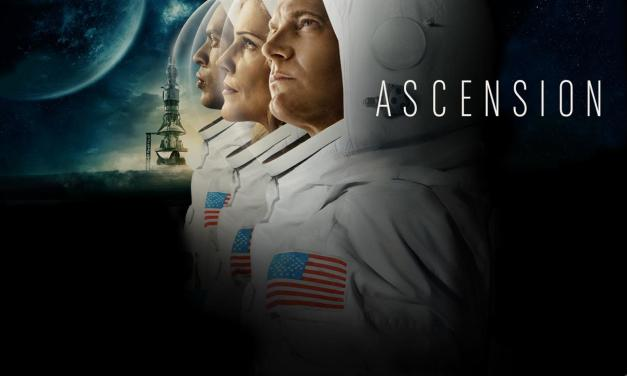 Ascension : Big Brother is watching…