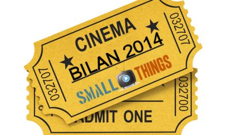 Le Top Films SmallThings 2014