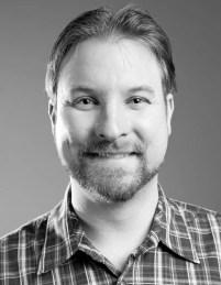 Patrick Weekes, auteur de la saga Dragon Age