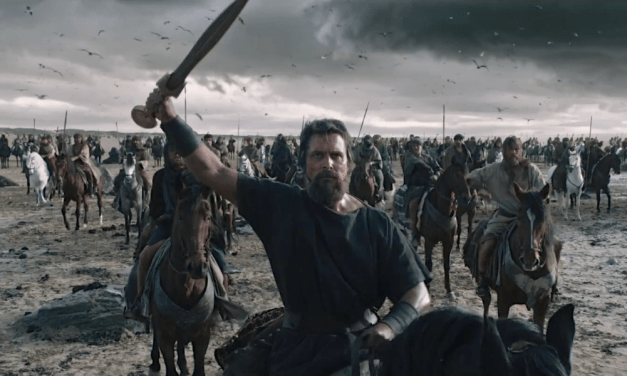 Exodus: Gods and Kings – Fuyez, pauvres fous !