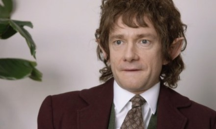 Quand le Hobbit rencontre The Office