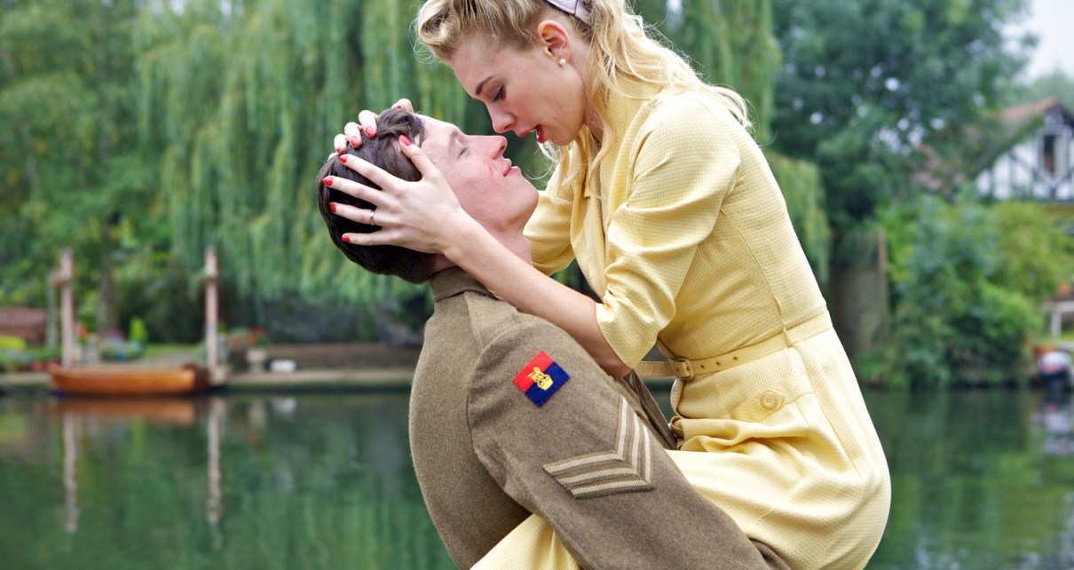 john boorman - Queen and Country, and boring queen and country