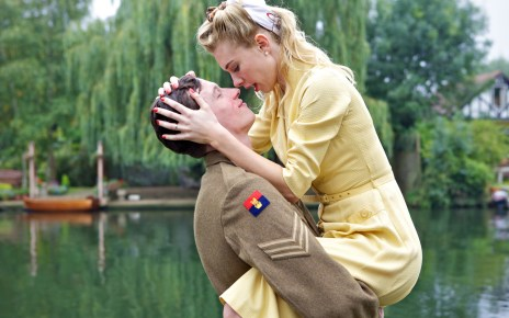john boorman - Queen and Country, and boring