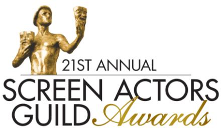Les nominations des Screen Actors  Guild Awards