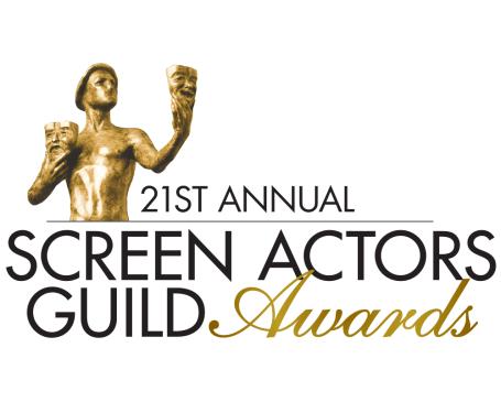 récompenses - Les nominations des Screen Actors  Guild Awards