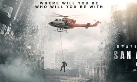 San Andreas : le film catastrophe avec The Rock