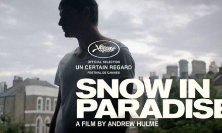 Snow in Paradise : un premier film prometteur