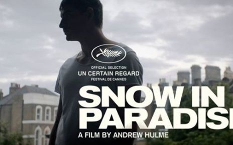 Snow in Paradise - Snow in Paradise : un premier film prometteur 10321172 631428890271382 6855004701686904891 o