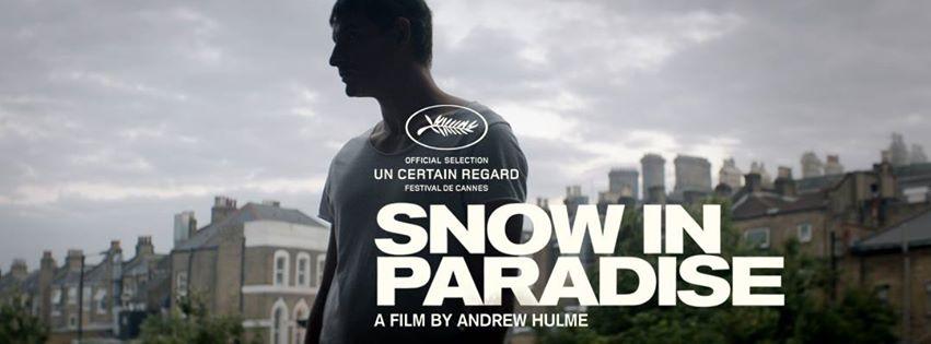 Snow in Paradise - Snow in Paradise : un premier film prometteur