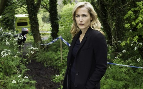 the fall - The Fall - Saison 2 Gillian Anderson The Fall Season 2
