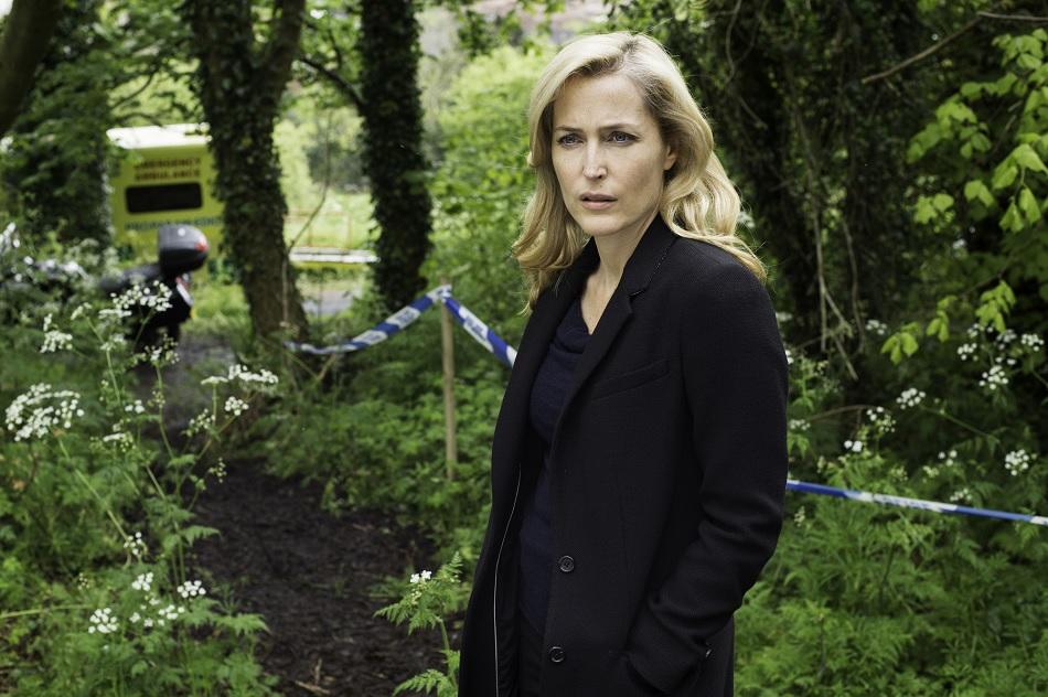 the fall - The Fall - Saison 2 Gillian Anderson The Fall Season 2