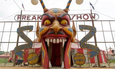Bilan : American Horror Story Freak Show
