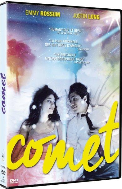 comet dvd film