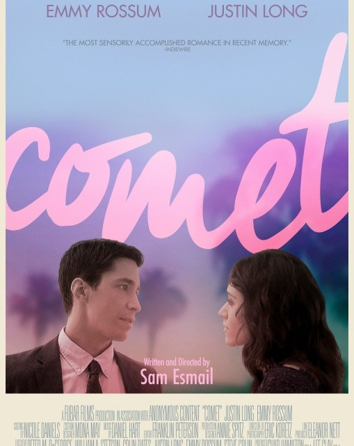 Hors Salles - Comet : 6 Years of Summer comet