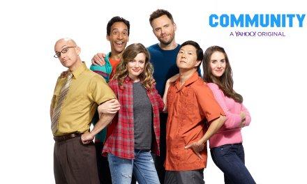 Community revient en mars pour sa saison 6