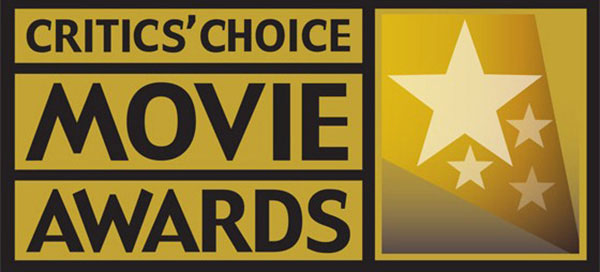 critic choices awards - Critics Choice Awards : The Grand Birdman Boyhood Hotel critics choice logo