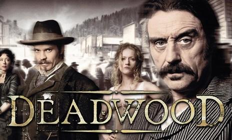 deadwood - 3 raisons de redécouvrir : Deadwood deadwood 510b04c9438ce