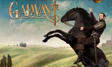 ABC - Galavant : le chant et l'épée s'allient pour l'humour