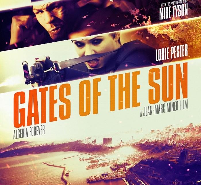 Le Cabinet de Curiosités - Le Cabinet de Curiosités : Les Portes du Soleil avec Lorie, Smaïn et Mike Tyson gates of the sun