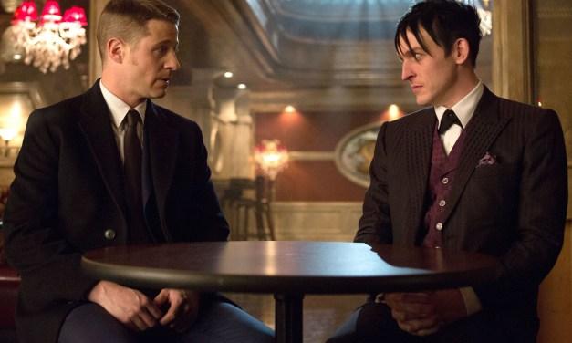 Gotham 1×13 : Welcome Back, Jim Gordon