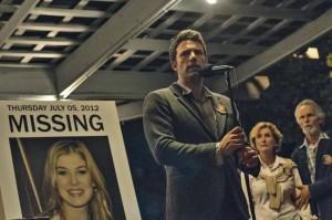 Ben Affleck dans Gone Girl @21th Century Fox