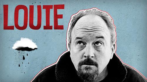 fx - Louie - la comédie humaine
