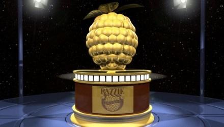 Nominations pour les Razzie Awards révélées !