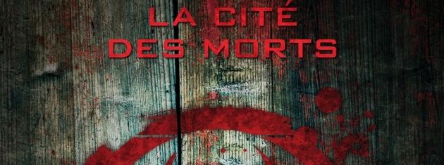 Resident Evil : le cauchemar continue dans La cité des morts