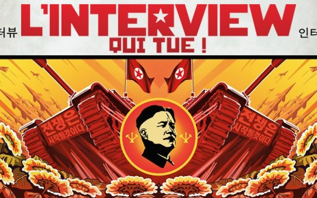 l'interview qui tue - L'Interview qui tue ! Film coréen compris the interview 54a2e876b0b3c