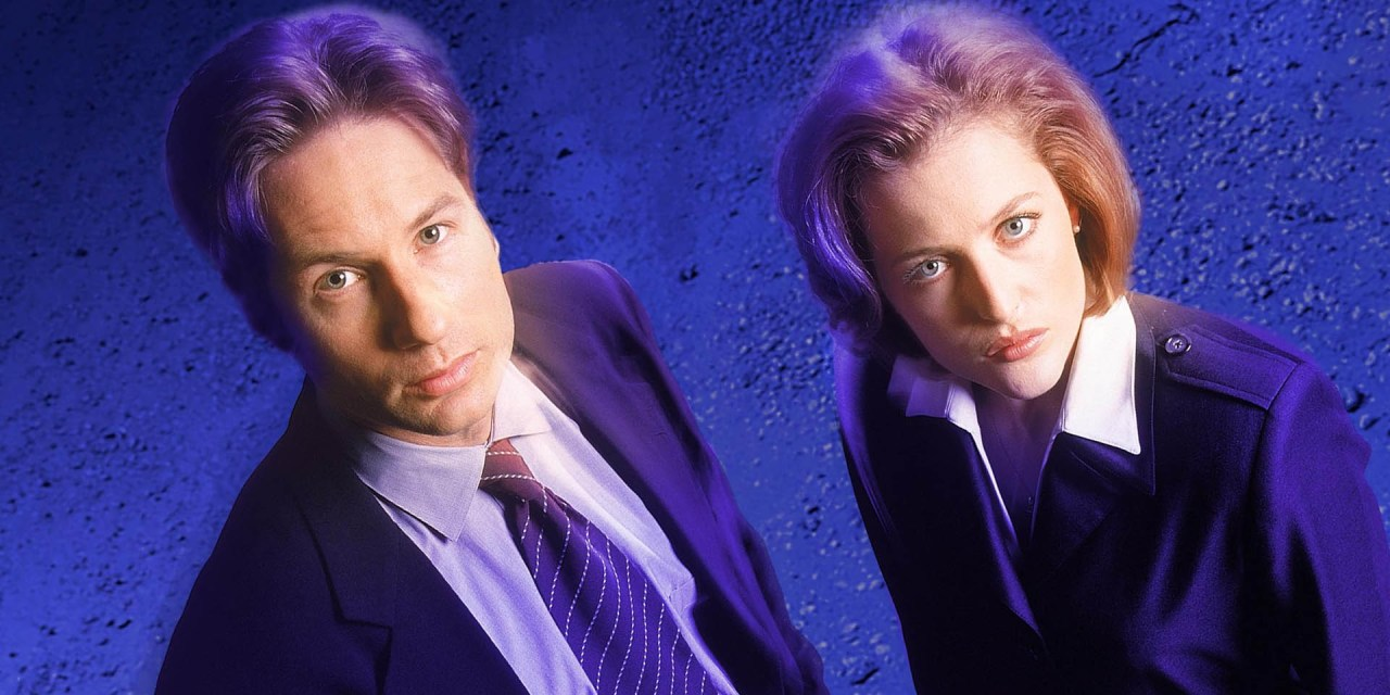 X-Files reviendra !
