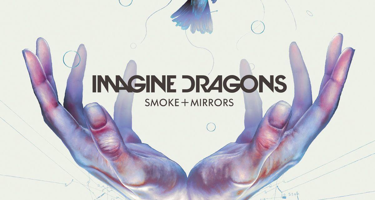 Musique - Imagine Dragons - SMOKE + MIRRORS