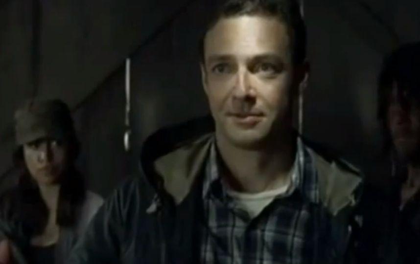 Walking Dead - The Walking Dead 5x11 : The Distance