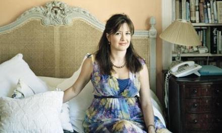 La dernière duchesse : prélude au monde de Downton Abbey