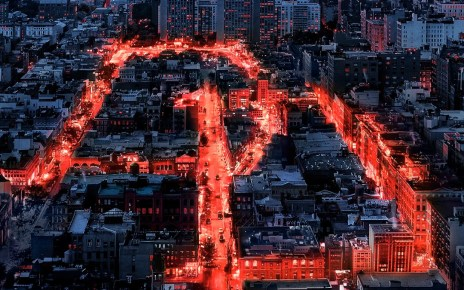 amrvel - Daredevil : affiche et bande-annonce de la série Marvel de Netflix DD Vertical Teaser DD INTL