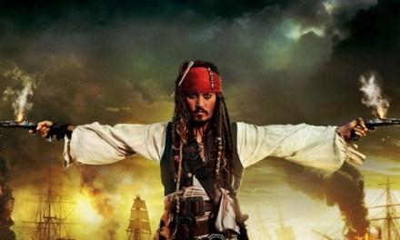 Pirates des Caraïbes 5 dévoile son synopsis !