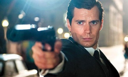 The Man From U.N.C.L.E. : bande annonce VOST et affiche