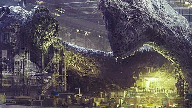 Neil Blomkamp réalisera bien Alien 5!