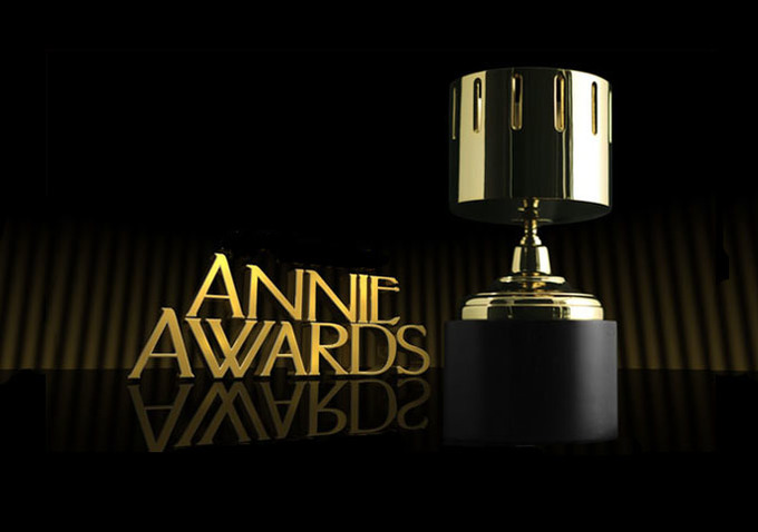 annie awards - Dragons 2 dominent les Annie Awards