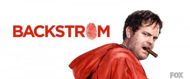 Je suis Backstrom…