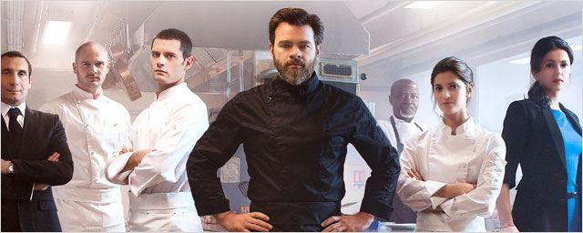 chefs - Découvrez les deux premiers épisodes de Chefs (France 2)