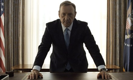 House of Cards : Campagne Première