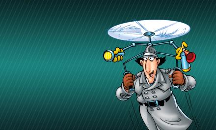 De nouveaux épisodes pour l'Inspecteur Gadget !