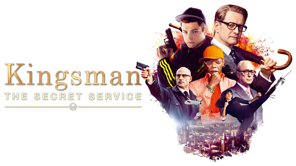matthew vaughn - Kingsman, Services Secrets : Alex Rider VS Dr Fury Octopus kingsman the secret service 54c4487d9c8bd