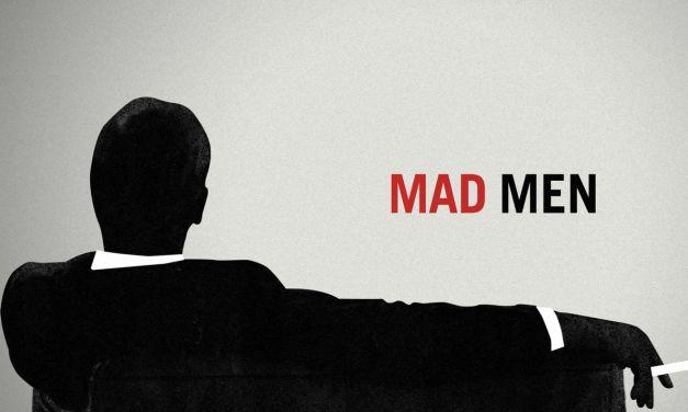 AMC lance un fan contest pour recréer le pilote de Mad Men