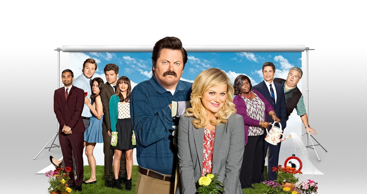 amy poehler - Parks and Recreation Saison 7