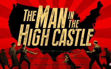 amazon studios - Amazon veut des chiens fous, du château et plus de Mozart. the man in the high castle