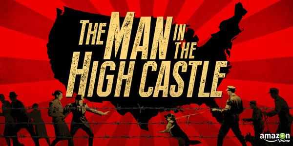 amazon studios - The Man in the High Castle : Pilot