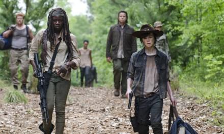 The Walking Dead 5×10 : Them