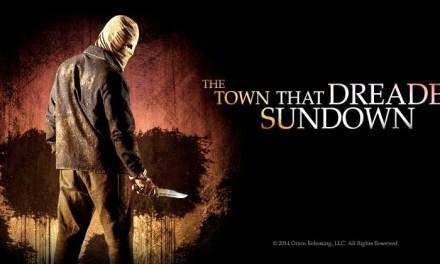 The Town That Dreaded Sundown : remake original