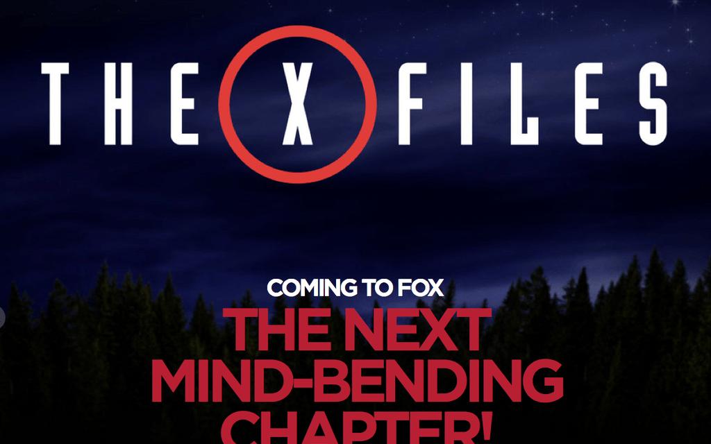 X-Files : qui reviendra ?